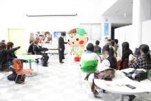 宇都宮メディア・アーツ専門学校オフィシャルブログ-とちまるくん
