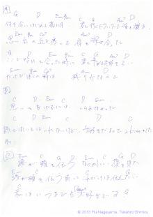 宇都宮メディア・アーツ専門学校オフィシャルブログ-CD写真