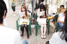 宇都宮メディア・アーツ専門学校オフィシャルブログ-献血2013_17